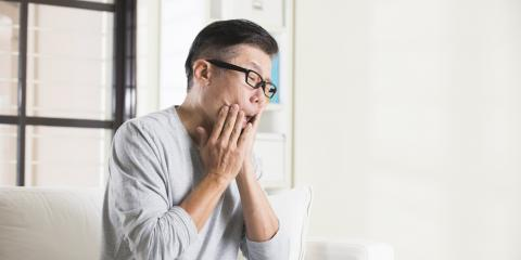 Ask a Dentist: What Are Mouth Ulcers?, High Point, North Carolina