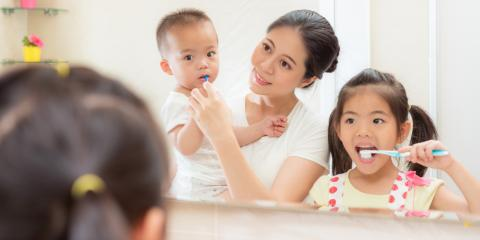 4 Ways to Prepare for Your Child's First Dentist Appointment, Ewa, Hawaii