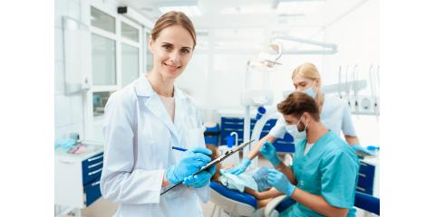 Answers to Your Questions About Root Canals, Summerville, Georgia