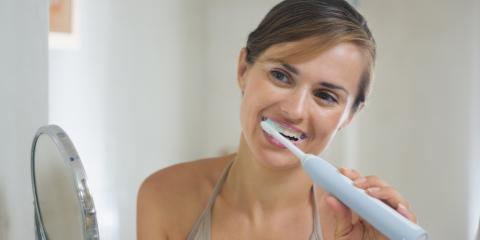 3 Ways an Electric Toothbrush Enhances Your Oral Health, Foley, Alabama