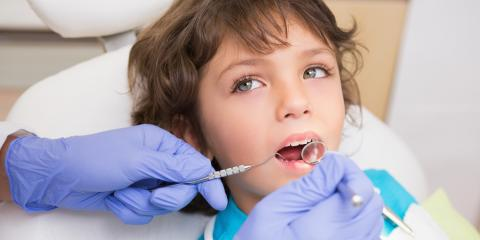 Dentist Explains What to Expect When Your Child Loses Baby Teeth, Manchester, Connecticut