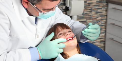5 Tips for Easing a Child's Anxiety About Visiting a Dentist for Kids, Honolulu, Hawaii