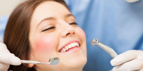 5 Reasons to Keep Up With Regular Dentist Appointments, Fort Wright, Kentucky