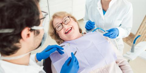 What to Expect Before, During & After Root Canal Therapy, Anchorage, Alaska