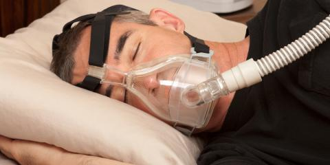 How Does Sleep Apnea Affect Your Oral Health?, Mayfield, New York