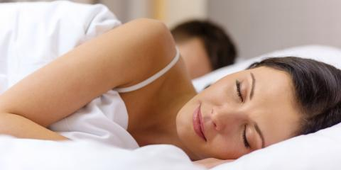 3 Ways to Prevent Dry Mouth While Sleeping, New Britain, Connecticut