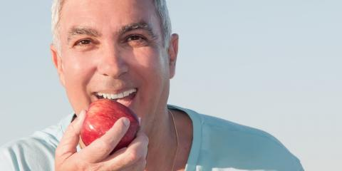 3 Options for Replacing a Missing Tooth, Graham, North Carolina