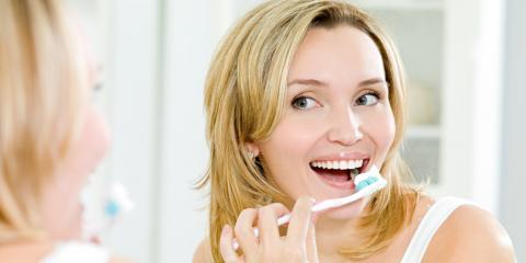 A Greenbrier Dentist Reveals the Proper Way to Brush Your Teeth, Greenbrier, Arkansas