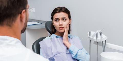 What You Should Know About Root Canals, Greensboro, North Carolina
