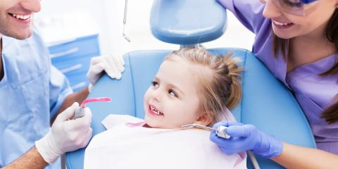 How to Care for Your Kid's Teeth, Lincoln, Nebraska