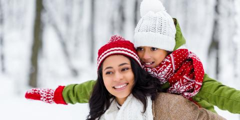 How to Protect Teeth in the Winter, Hazard, Kentucky