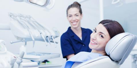 Fairbanks Dentist Reminds Patients to Use Dental Benefits Before the End of the Year, Fairbanks, Alaska