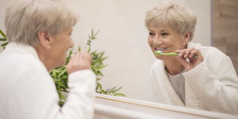 3 Dental Tools Every Senior Should Have, High Point, North Carolina