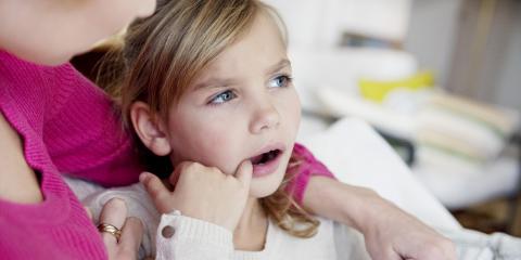 4 Ways to Alleviate Your Child's Toothache, Winston-Salem, North Carolina