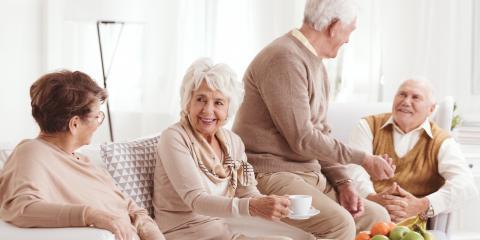 4 Ways Seniors Can Take Care of Their Teeth, High Point, North Carolina