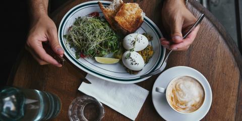 3 Breakfast Ideas for Healthier Teeth, High Point, North Carolina