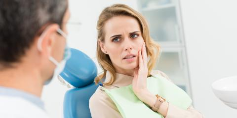 A Helpful Guide to Toothaches, High Point, North Carolina