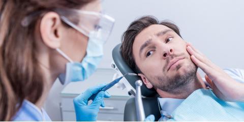 Top 3 Reasons to See a Dentist for Oral Surgery, Homer, Alaska