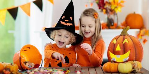 How Parents Can Help Their Kids Safely Enjoy Halloween Candy, Honolulu, Hawaii