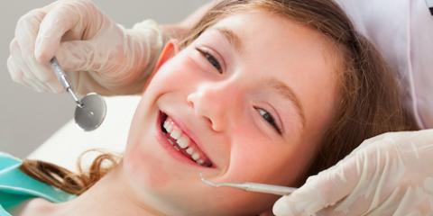 Honolulu Dentist Explains 3 Advantages of Tooth Sealants for Kids, Honolulu, Hawaii