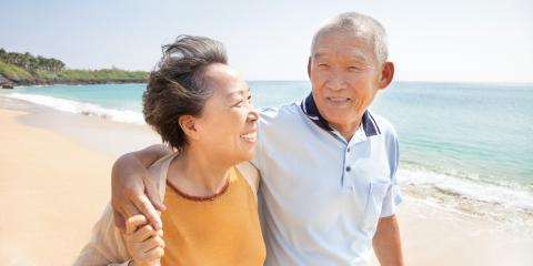 4 Common Dental Problems for Seniors, Honolulu, Hawaii