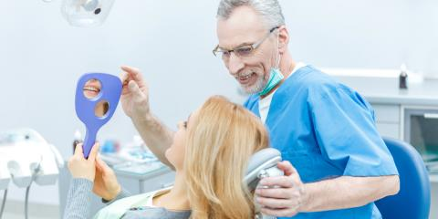 Honolulu Dentist Explains the Treatment Options for a Chipped Tooth, Honolulu, Hawaii