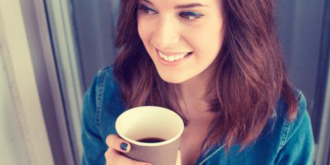 How to Enjoy Your Morning Coffee Without Staining Your Teeth, Honolulu, Hawaii
