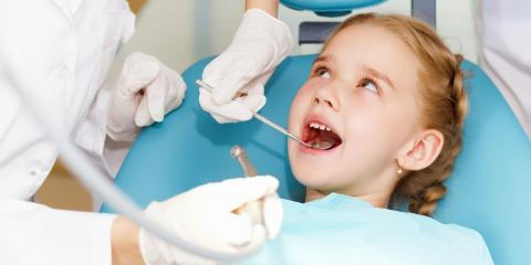 3 Tips for Preparing Your Child for a Filling, Huntington, New York