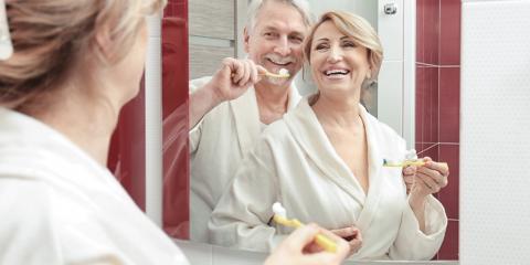 3 Ways to Care for Dentures, Issaquah Plateau, Washington