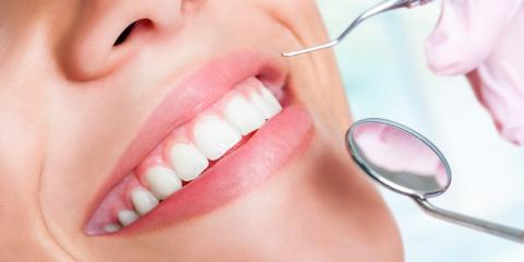 Honolulu Dentist Explains the Effects of Gum Disease on Systemic Health, Honolulu, Hawaii