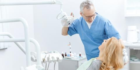 A Simple Guide to Common Dentist Lingo, Honolulu, Hawaii