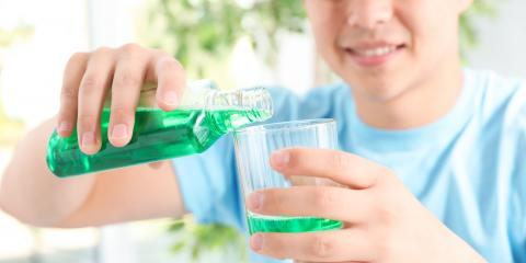 3 Benefits of Using Mouthwash, Kalispell, Montana