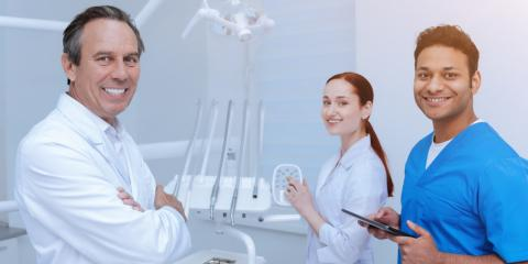 Kalispell Dentist Explains the Benefits of an Intraoral Camera, Kalispell, Montana