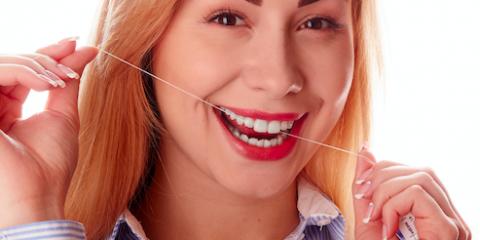 A Kamuela Dentist Explains How to Avoid These 5 Oral Health Mistakes, South Kohala, Hawaii