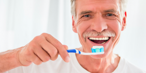 Toothbrush FAQ: A Dentist Answers Questions About Your Favorite Dental Tool, Kannapolis, North Carolina