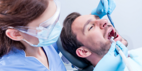 Dentists Shed Light on 3 Ways Oral Care Affects Overall Health, Concord, North Carolina