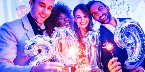 How to Achieve a Better Smile as Your New Year's Resolution, Kerrville, Texas