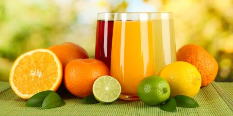 Kerrville Dentist Explains How Acidic Foods Affect Your Teeth, Kerrville, Texas