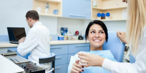 Why You Should Use Your Dental Insurance Benefits Before the New Year, Kodiak, Alaska