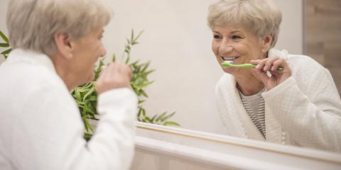 A Guide to Dental Care for Seniors, La Crosse, Wisconsin
