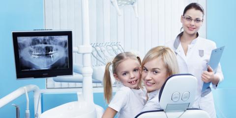 3 Reasons to Choose a Family Dentist, Elk Grove, California