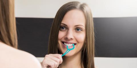 5 Effective Alternatives to Traditional Dental Floss, Elyria, Ohio