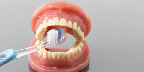 5 Denture Care Tips Your Dentist Wants You to Know, Lorain, Ohio