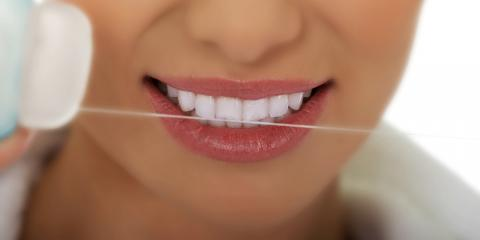 What's All the Floss About? Lorain Dentist Explains Why Flossing Is a Must, Lorain, Ohio