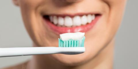 Do Whitening Toothpastes Really Work? A Lorain Dentist Explores the Options, Lorain, Ohio