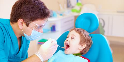How to Ease Your Child's Fear of the Dentist, Amherst, Ohio