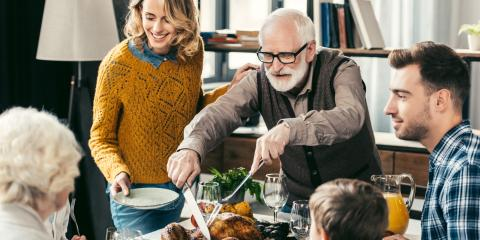 3 Thanksgiving Foods That Impact Your Dental Health, Mammoth Spring, Arkansas