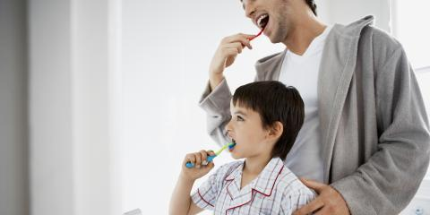 What Should You Do If Your Child Has Halitosis?, Mammoth Spring, Arkansas