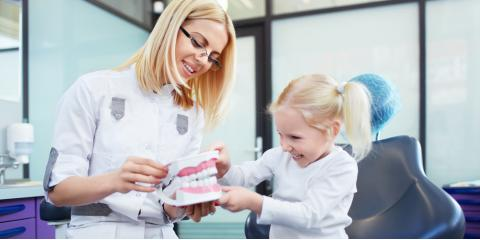 How to Alleviate Your Child's Dental Anxiety, McCall, Idaho
