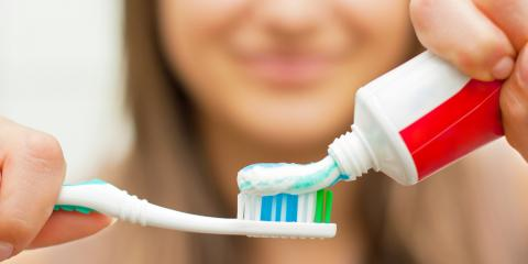 Do Whitening Toothpastes Work? New Britain Dentists Weigh In, New Britain, Connecticut